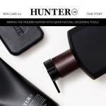 Hunter Lab at Indep Studios